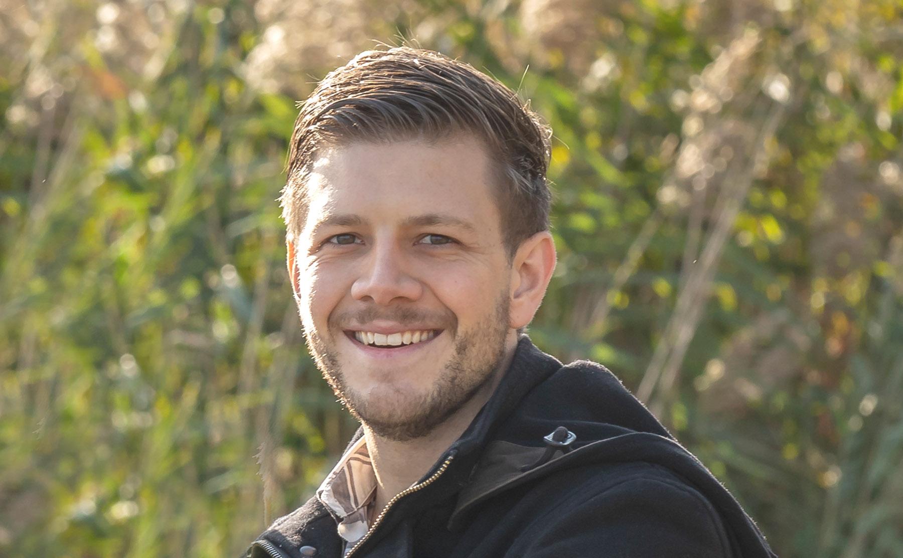 Andreas Güntensperger von ag Design