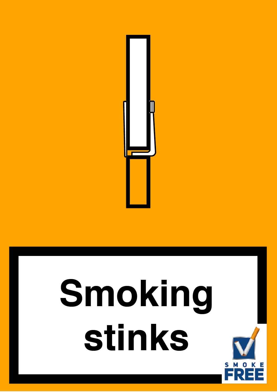 piktogramm Anti smoking Wäscheklammer zigarette