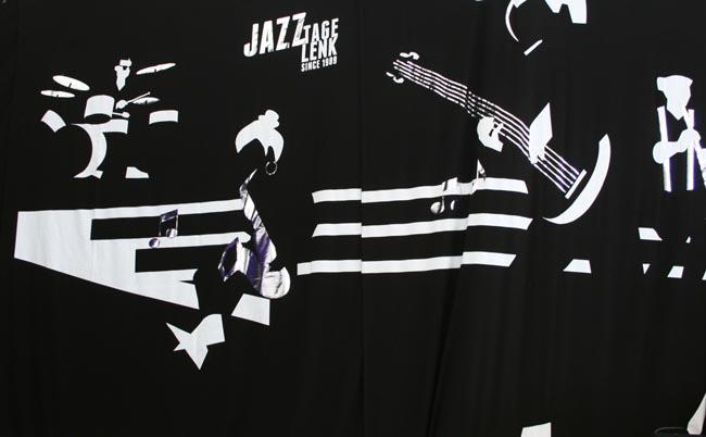 Jazztage Lenk